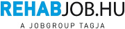 RehabJob Logo